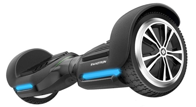 Hoverboard Swagtron
