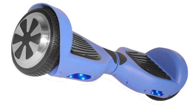 Hoverboard CHO
