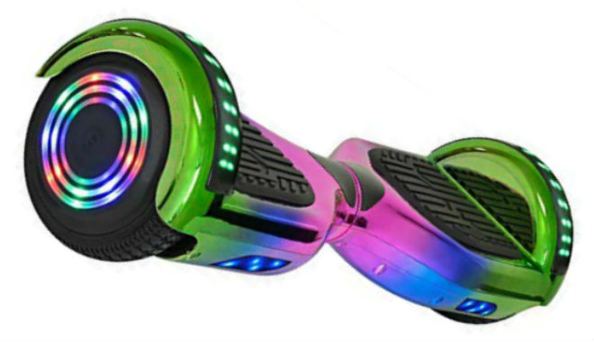 Hoverboard NHT Aurora