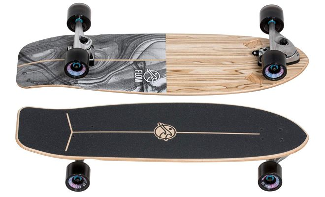 FLOW Surf Patines Swell