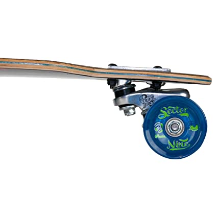 Sector 9 Fractal Complete Bearing